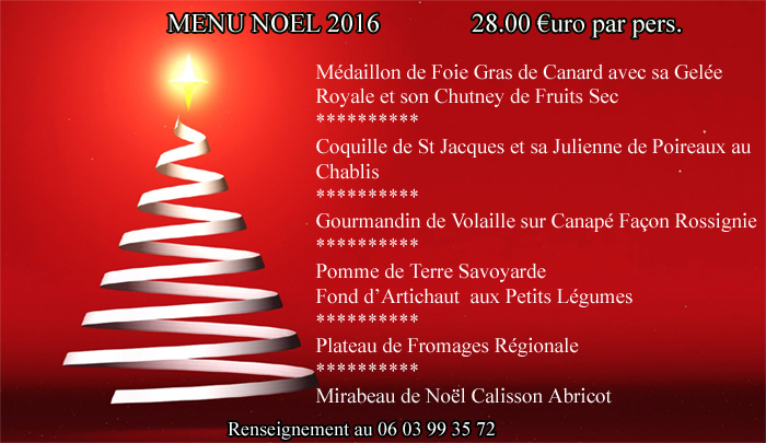 menu reveillon noel 62 59